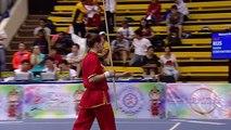 Чемпионат Мира по ушу таолу 2015 г  aрена 2  день 4 22