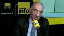 Jean-Marc Janaillac (Transdev) :  «Les lignes de car au départ de Paris sont les plus utilisées»