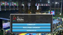 Чемпионат Мира по ушу таолу 2015 г  aрена 2  день 4 37