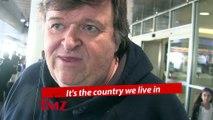 Michael Moore: Gun's Don't Kill People, American's Kill People