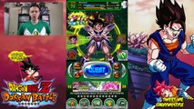 Dragon Ball Z Dokkan Battle: Lets Try This Again! Fusion Beyond Ultimate Summons! NO GULDO