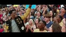 Central Intelligence Trailer - Dwayne Johnson, Kevin Hart