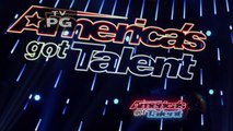 Vox - Bring Him Home - Americas Got Talent - August 4, 2015