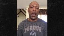 Glenn Robinson -- Stephen A. Smith's a Racist ... 'Skip's Crash Course Dummy'
