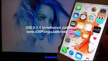 NEW How To JAILBREAK iOS 10 1 - 10 1 1 iPhone 7, 7 Plus, 6S, 6S Plus