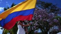 HIMNO NACIONAL DE COLOMBIA (video)