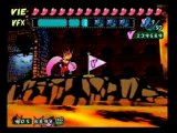 Viewtiful Joe - Rainbow V run by Zemickey (Partie 12 sur 18)