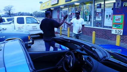 B Will - Black Hannibal (Official Video)