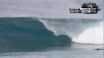Pipe Masters - La vague qui sort Kelly Slater