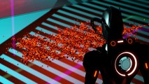 Tron Uprising The Renegade Saves The Day