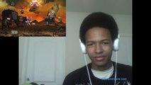 Blind Reaction to: Gravity Falls Weirdmageddon 3: Take Back The Falls