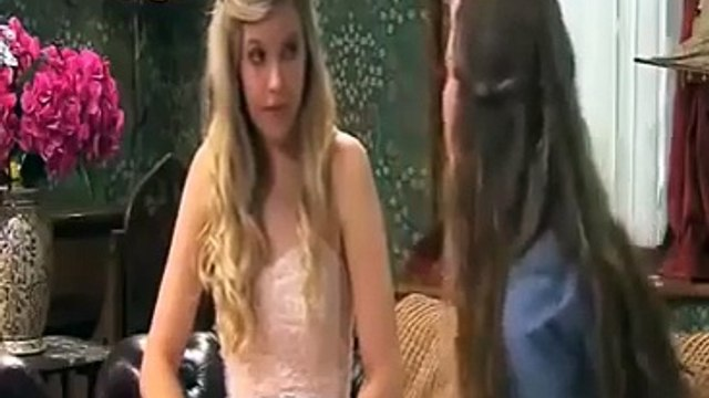 House of Anubis S01 E18&E19 House of Flames & House of Passages