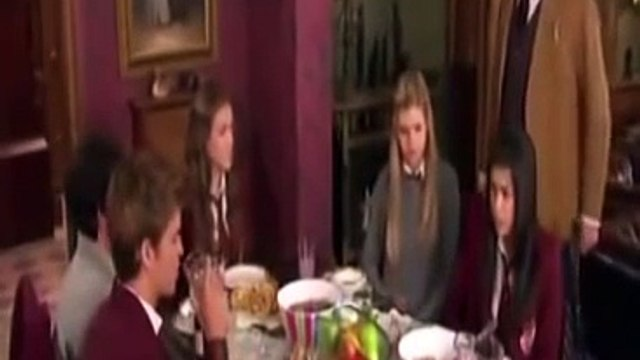 House Of Anubis S02E45 46 House Of Accusations House Of Hasty