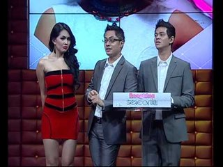 Episode 1 - Rangking Selebriti