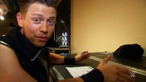 The Miz fills out his bracket for March Madness with ESPNs Tournament Challenge