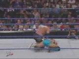 WWE No Mercy 2004 -Paul London vs Billy Kidman