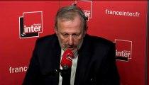 """François Pupponi : """"On a engendré un monstre dans ces quartiers, Daech a animé le monstre"""""""