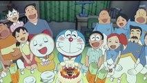 Doraemon - De cumpleaños en cumpleaños | Capitulo Especial | Español 2015