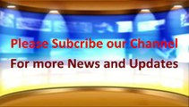 ARY News Headlines 25 November 2015, Army Chief Raheel Sharif Visit Brazil Army HQ