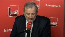 Radicalisation, Maires démunis, François Pupponi est l'invité de Léa Salamé