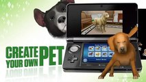 Sims 3 Pets – Nintendo 3DS [Scaricare .torrent]