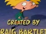 Hey Arnold ep Helga's Locket & Sid and Germs Hey Arnold Full Episodes The Movie HD  Old Cartoons For Children