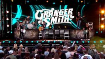 Granger Smith Performs If the Boot Fits