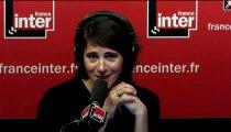 """Sonia Devillers a """"un problème de type grec"""""""