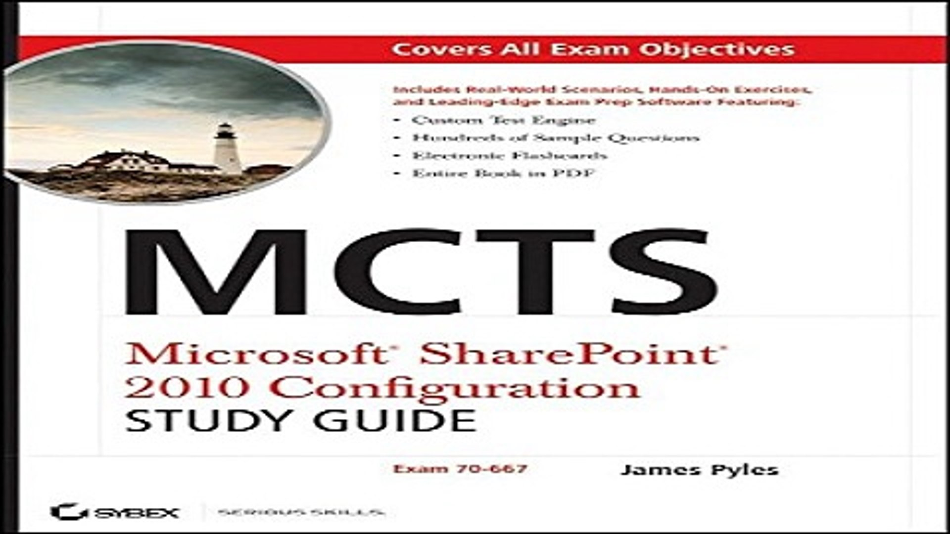 Download MCTS Microsoft SharePoint 2010 Configuration Study Guide  Exam 70 667