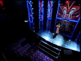 X Factor Philippines - KATRINA Audition.wmv
