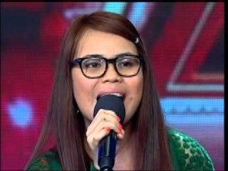 X Factor Philippines - JOAN Audition.wmv