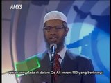 Why are there so many divisions among Muslims. Dr Zakir Naik Videos