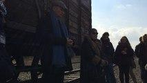 Les lycéens normands à Auschwitz
