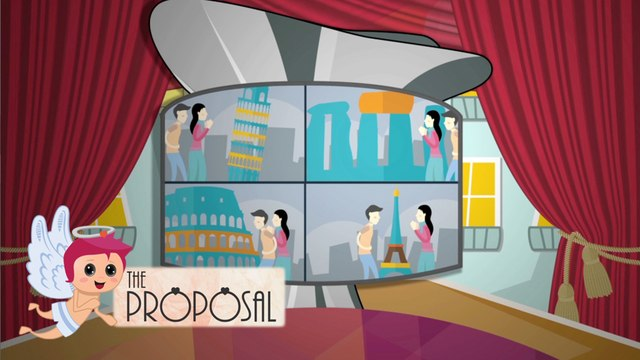 The Proposal_ Ep 3 Love In The Air Part 1