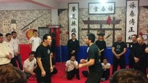 Preview: Ip Man Wing Chun Series 9: Luk Dim Boon Kwan - Wing