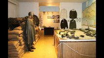 Parachutiste belge musée du 3 ème Bataillon Parachutiste a Tielen