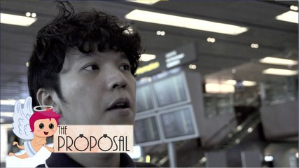 The Proposal_ Ep 3 Love In The Air Part 2