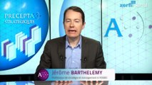 Jérôme Barthélemy, Xerfi Canal Comment la finance influence-les décisions des dirigeants