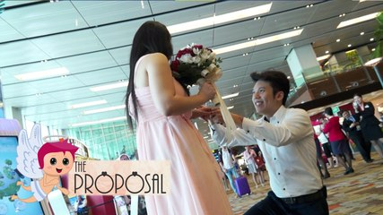 The Proposal_ Ep 3 Love In The Air Part 3