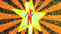 DJ Lance Dance - The Rain Cloud - Yo Gabba Gabba!