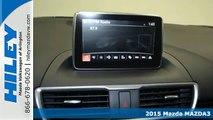 2015 Mazda MAZDA3 Arlington TX Dallas, TX #M52953