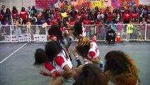 Bring It!: Street Battle: Dancing Dolls vs. Divas of Compton (Fast) [S3, E1] | Lifetime