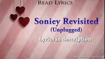Soniye Revisited Unplugged (BHK Bhalla@Halla.kom) - Full Song Lyrics - Rahul Mishra - +92087165101