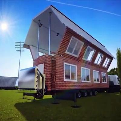innovative home designs