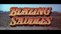Blazing Saddles (1974) Original Trailer - Gene Wilder Movie (720p)