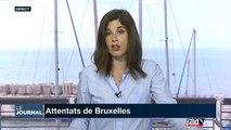 """Israël avait trouvé des """"failles de sécurité"""" à l'aéroport de Bruxelles"""