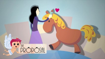 The Proposal_ Ep 5 Damsel In Distress Part 1