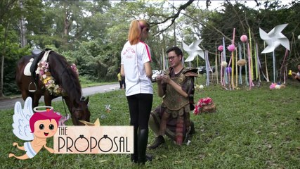 The Proposal_ Ep 5 Damsel In Distress Part 3