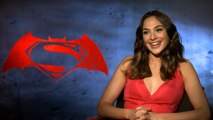 Exclusive Interview: Gal Gadot learned horseback riding to play Wonder Woman