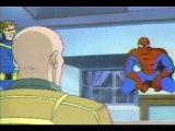 Spiderman ft X Men (1994)  X-MEN Cartoon All Episodes